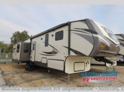 New 2018  CrossRoads Volante 365MD by CrossRoads from ExploreUSA RV Supercenter - KYLE, TX in Kyle, TX
