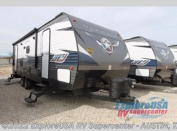 New 2018  CrossRoads Longhorn 285RL by CrossRoads from ExploreUSA RV Supercenter - KYLE, TX in Kyle, TX
