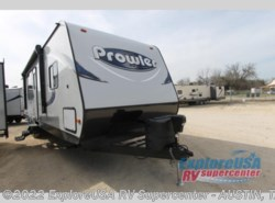 New 2018  Heartland RV Prowler Lynx 28 LX by Heartland RV from ExploreUSA RV Supercenter - KYLE, TX in Kyle, TX