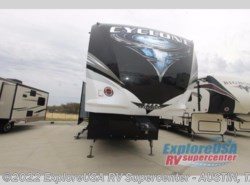 New 2018  Heartland RV Cyclone 4005 by Heartland RV from ExploreUSA RV Supercenter - KYLE, TX in Kyle, TX