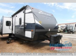 New 2018  CrossRoads Zinger ZR292RE by CrossRoads from ExploreUSA RV Supercenter - KYLE, TX in Kyle, TX