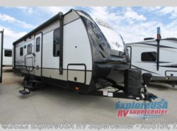 New 2018  Cruiser RV Radiance Ultra Lite 23RB by Cruiser RV from ExploreUSA RV Supercenter - KYLE, TX in Kyle, TX