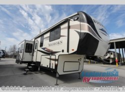 New 2018  Heartland RV Bighorn Traveler 32RS by Heartland RV from ExploreUSA RV Supercenter - KYLE, TX in Kyle, TX