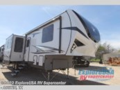 2018 Highland Ridge Silverstar SF350H
