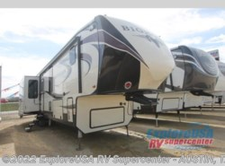 New 2018  Heartland RV Bighorn 3871FBO by Heartland RV from ExploreUSA RV Supercenter - KYLE, TX in Kyle, TX