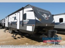 New 2018  CrossRoads Longhorn LH328SB by CrossRoads from ExploreUSA RV Supercenter - KYLE, TX in Kyle, TX