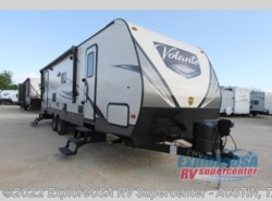 New 2018  CrossRoads Volante 28RL by CrossRoads from ExploreUSA RV Supercenter - KYLE, TX in Kyle, TX