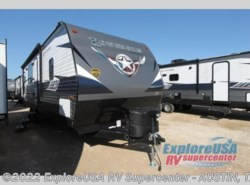 New 2019  CrossRoads Longhorn 280RK by CrossRoads from ExploreUSA RV Supercenter - KYLE, TX in Kyle, TX