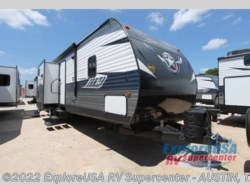 New 2019  CrossRoads Longhorn 331BH by CrossRoads from ExploreUSA RV Supercenter - KYLE, TX in Kyle, TX