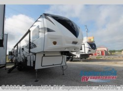 New 2019  Dutchmen Voltage V3705 by Dutchmen from ExploreUSA RV Supercenter - KYLE, TX in Kyle, TX