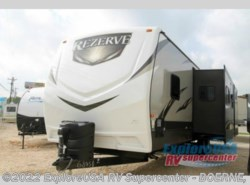 New 2017  CrossRoads Rezerve RTZ33BH by CrossRoads from ExploreUSA RV Supercenter - BOERNE, TX in Boerne, TX