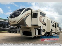 New 2017  Grand Design Solitude 360RL by Grand Design from ExploreUSA RV Supercenter - BOERNE, TX in Boerne, TX