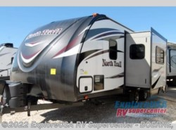 Used 2016  Heartland RV North Trail  24BHS by Heartland RV from ExploreUSA RV Supercenter - BOERNE, TX in Boerne, TX