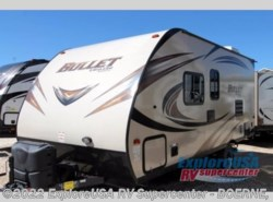 Used 2016 Keystone Bullet Crossfire 1800RB available in Boerne, Texas