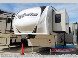 New 2017  Grand Design Reflection 327RST by Grand Design from ExploreUSA RV Supercenter - BOERNE, TX in Boerne, TX