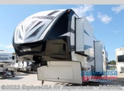 New 2017  Dutchmen Voltage V3605 by Dutchmen from ExploreUSA RV Supercenter - BOERNE, TX in Boerne, TX
