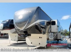 New 2017  Heartland RV Landmark 365 Newport by Heartland RV from ExploreUSA RV Supercenter - BOERNE, TX in Boerne, TX