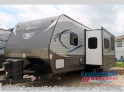 New 2017  CrossRoads Zinger ZR28BH by CrossRoads from ExploreUSA RV Supercenter - BOERNE, TX in Boerne, TX