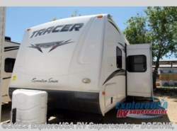 Used 2013  Forest River  Tracer 3150BHD by Forest River from ExploreUSA RV Supercenter - BOERNE, TX in Boerne, TX