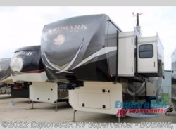 New 2018  Heartland RV Landmark 365 Oshkosh by Heartland RV from ExploreUSA RV Supercenter - BOERNE, TX in Boerne, TX
