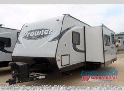 New 2018  Heartland RV Prowler Lynx 272 LX by Heartland RV from ExploreUSA RV Supercenter - BOERNE, TX in Boerne, TX