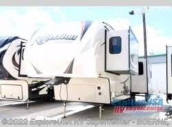 New 2018  Grand Design Reflection 327RST by Grand Design from ExploreUSA RV Supercenter - BOERNE, TX in Boerne, TX