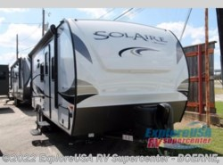 New 2018  Palomino Solaire Ultra Lite 201SS by Palomino from ExploreUSA RV Supercenter - BOERNE, TX in Boerne, TX