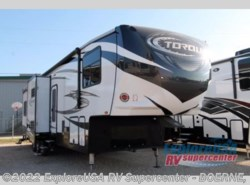 New 2018  Heartland RV Torque TQ 396 by Heartland RV from ExploreUSA RV Supercenter - BOERNE, TX in Boerne, TX