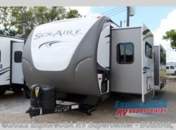 New 2018  Palomino Solaire Ultra Lite 316RLTS by Palomino from ExploreUSA RV Supercenter - BOERNE, TX in Boerne, TX