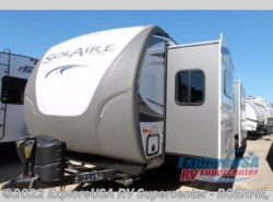 New 2018  Palomino Solaire Ultra Lite 304RKDS by Palomino from ExploreUSA RV Supercenter - BOERNE, TX in Boerne, TX