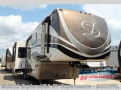 New 2018  DRV Mobile Suites 38 RSSA by DRV from ExploreUSA RV Supercenter - BOERNE, TX in Boerne, TX