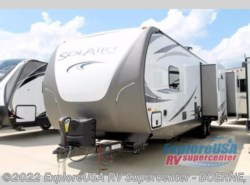 New 2018  Palomino Solaire Ultra Lite 312TSQBK by Palomino from ExploreUSA RV Supercenter - BOERNE, TX in Boerne, TX