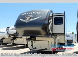 New 2018  Vanleigh Vilano 325RL by Vanleigh from ExploreUSA RV Supercenter - BOERNE, TX in Boerne, TX