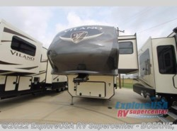 New 2018  Vanleigh Vilano 365RL by Vanleigh from ExploreUSA RV Supercenter - BOERNE, TX in Boerne, TX