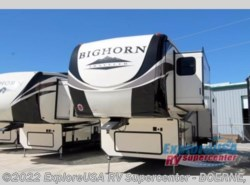 New 2018  Heartland RV Bighorn Traveler 32RS by Heartland RV from ExploreUSA RV Supercenter - BOERNE, TX in Boerne, TX