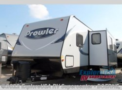 New 2018  Heartland RV Prowler Lynx 255 LX by Heartland RV from ExploreUSA RV Supercenter - BOERNE, TX in Boerne, TX