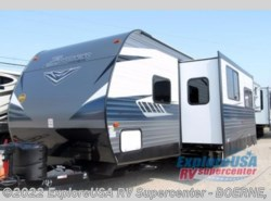 New 2018  CrossRoads Zinger ZR280BH by CrossRoads from ExploreUSA RV Supercenter - BOERNE, TX in Boerne, TX