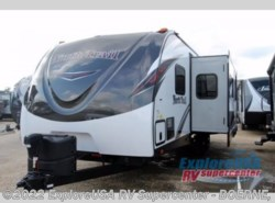 New 2018  Heartland RV North Trail  26DBSS King by Heartland RV from ExploreUSA RV Supercenter - BOERNE, TX in Boerne, TX