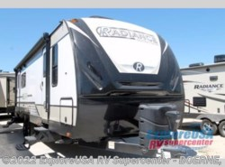 New 2018  Cruiser RV Radiance Ultra Lite 25RK by Cruiser RV from ExploreUSA RV Supercenter - BOERNE, TX in Boerne, TX
