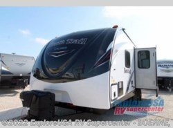 New 2018  Heartland RV North Trail  26LRSS King by Heartland RV from ExploreUSA RV Supercenter - BOERNE, TX in Boerne, TX