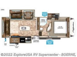 New 2018  Grand Design Reflection 29RS by Grand Design from ExploreUSA RV Supercenter - BOERNE, TX in Boerne, TX