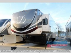 New 2018  DRV Mobile Suites 38 KSSB by DRV from ExploreUSA RV Supercenter - BOERNE, TX in Boerne, TX