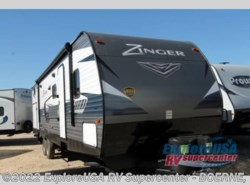 New 2018  CrossRoads Zinger ZR328SB by CrossRoads from ExploreUSA RV Supercenter - BOERNE, TX in Boerne, TX