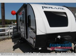 New 2019  Palomino Real-Lite Mini RL-177 by Palomino from ExploreUSA RV Supercenter - BOERNE, TX in Boerne, TX