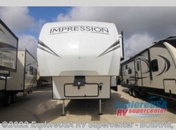 New 2019 Forest River Impression 34MID available in Boerne, Texas