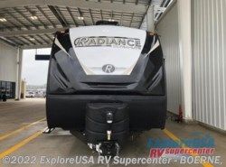 New 2019 Cruiser RV Radiance Ultra Lite 25RK available in Boerne, Texas