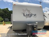 2016 Highland Ridge Open Range Light LT308BHS