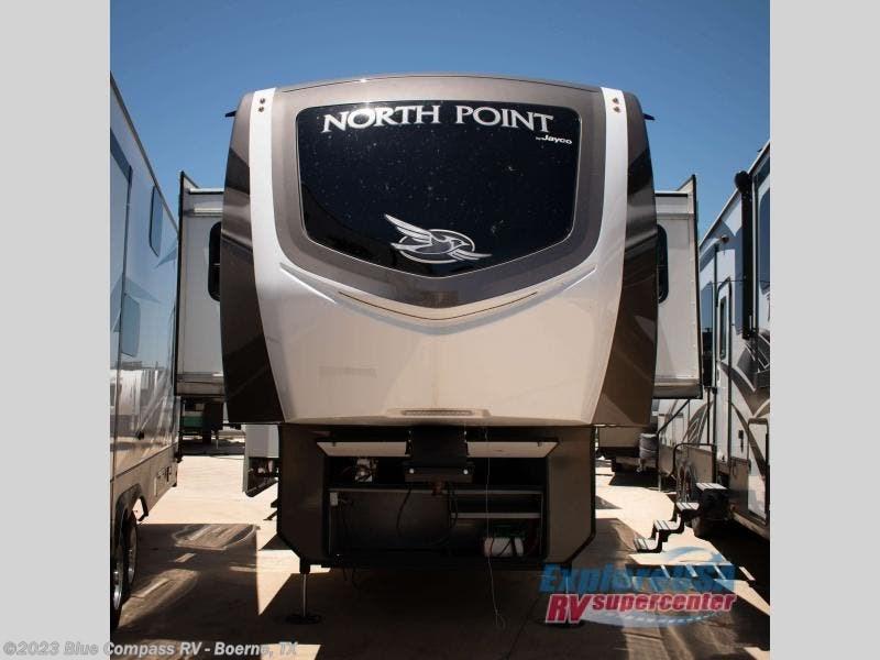 2020 Jayco North Point 382FLRB