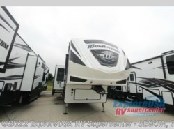 New 2017  Grand Design Momentum M-Class 350M by Grand Design from ExploreUSA RV Supercenter - SEGUIN, TX in Seguin, TX