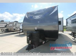New 2017 CrossRoads Zinger ZT27RL available in Seguin, Texas